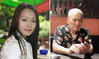 MC Thành Trung, vợ cũ Thành Trung, con gái Thành Trung