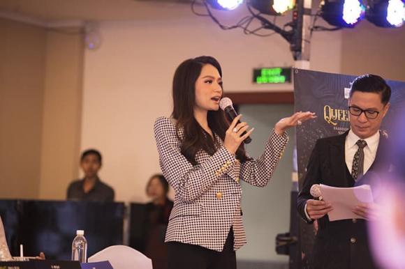ca sĩ hương giang idol, hoa hậu chuyển giới hương giang, sao Việt