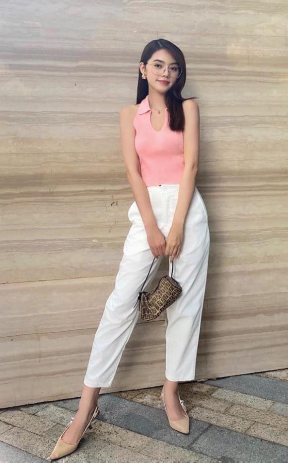 Hoa hậu người Việt tại Úc 2015, Jolie Nguyễn, bán dâm