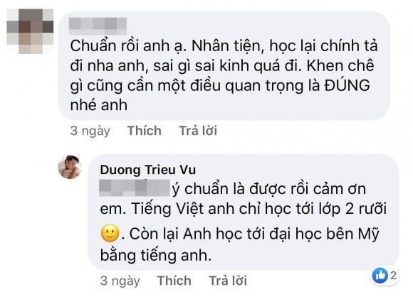 ca sĩ dương triệu vũ, sao Việt