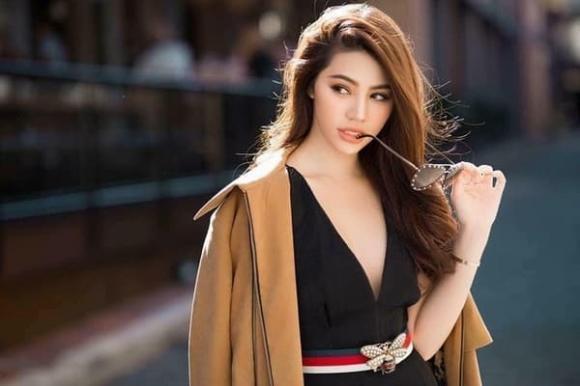 Jolie Nguyễn, bạn trai Jolie Nguyễn, sao Việt
