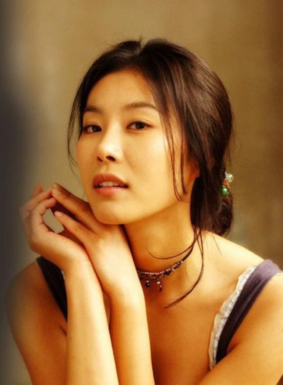 Han Da Gam, Han Eun Jung, sao Hàn