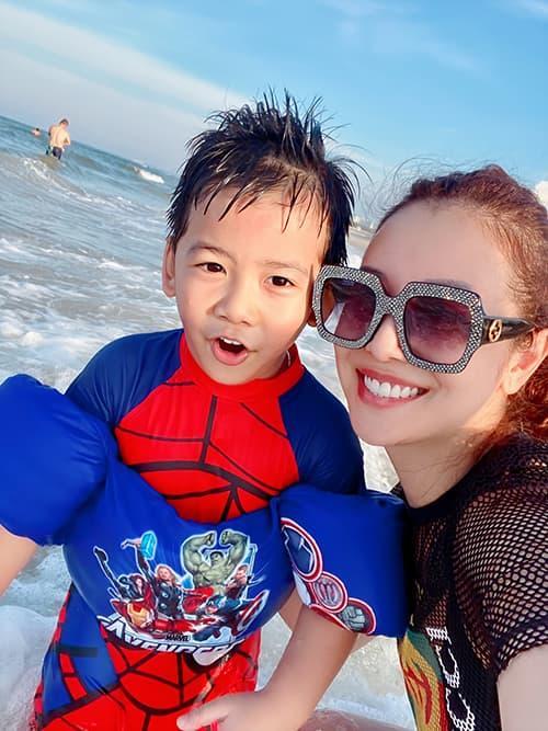 Jennifer Phạm, chồng Jennifer Phạm, sao Việt
