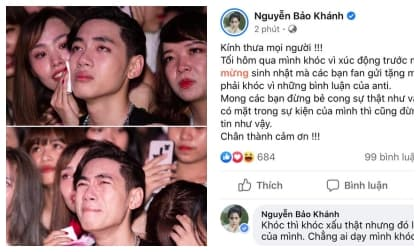 ca sĩ K-ICM, sao Việt