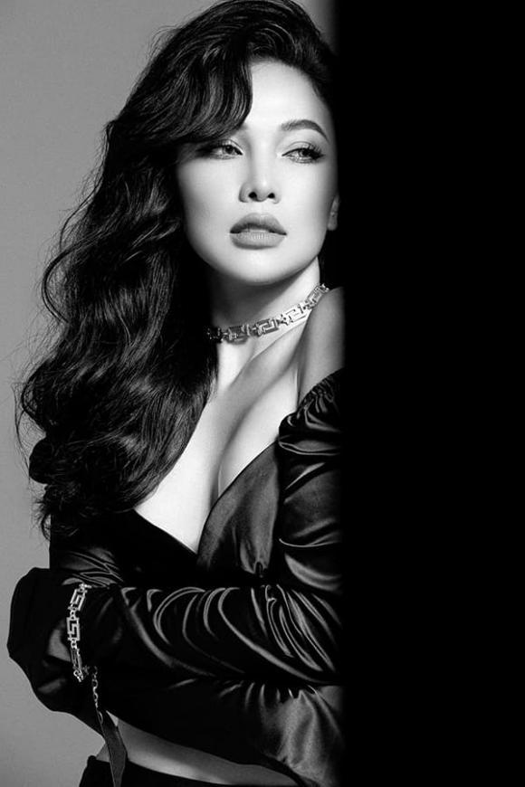 diễn viên Quỳnh Thư, sao Việt