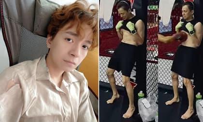 Ribi Sachi, Ngô Kiến Huy, sao Việt