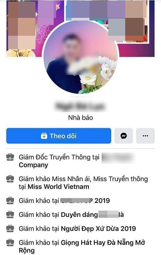 bán dâm, hoa hậu, Lục Triều Vỹ, Jolie Nguyễn