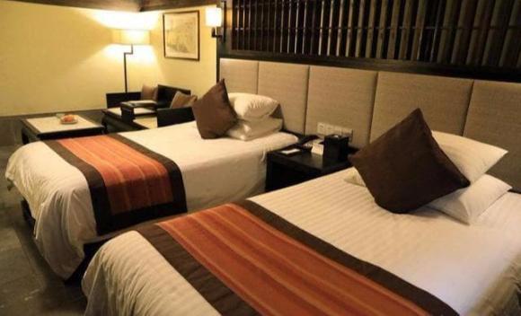 khách sạn, kinh nghiệm ở khách sạn, đi du lịch, mẹo hay