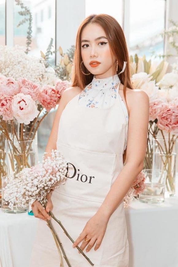 Người ấy là ai, nữ chính người ấy là ai, Mina Nguyễn