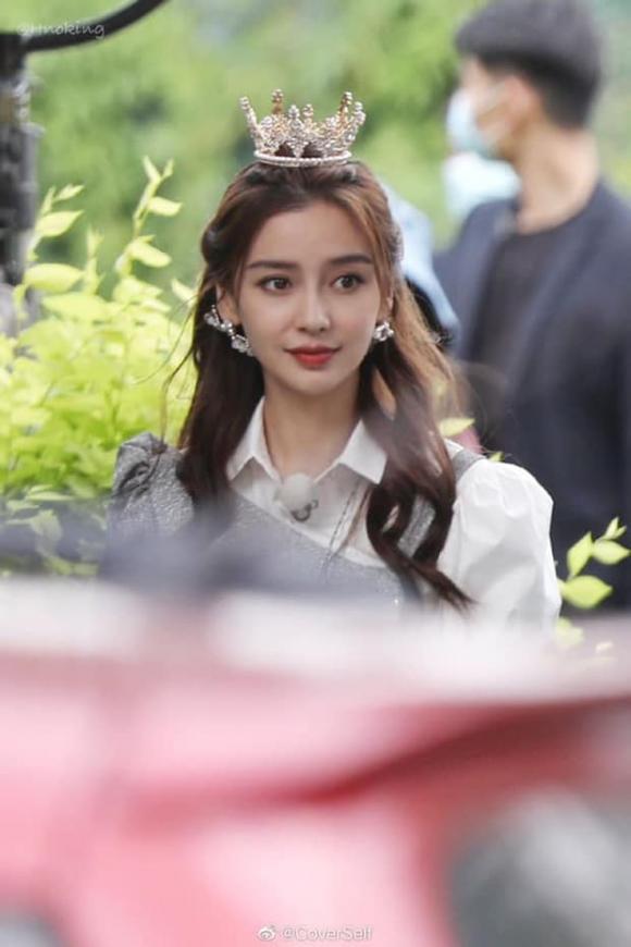 Angelababy, Huỳnh Hiểu Minh, sao Hoa ngữ