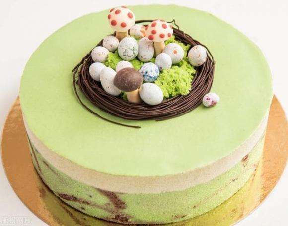 trắc nghiệm, đố vui, bánh ngọt