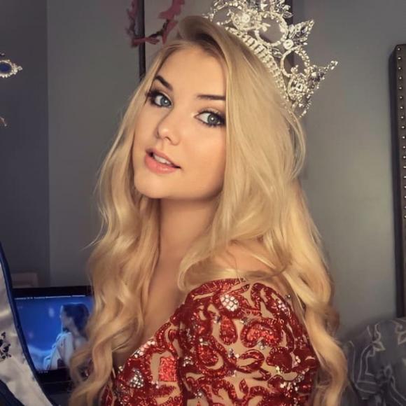 Hoa hậu nhí nước Mỹ, Eden Wood