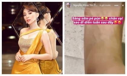 ca si hari won,nữ ca sĩ hari won, sao Việt