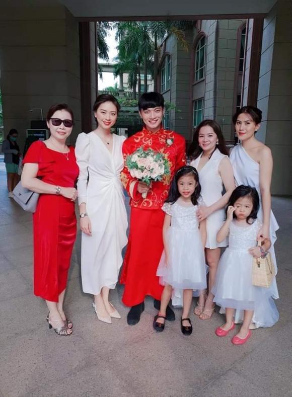 em trai Ngô Thanh Vân, Ngô Thanh Vân, Mã Lộc, Người ấy là ai