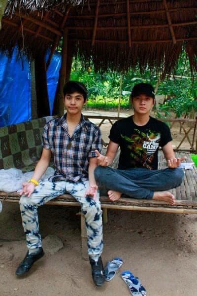 Đông Nhi, Noo Phước Thịnh, Ngô Kiến Huy, sao Việt