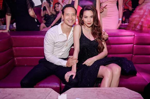 diễn viên Kim Lý, ca sĩ Hồ Ngọc Hà, sao Việt