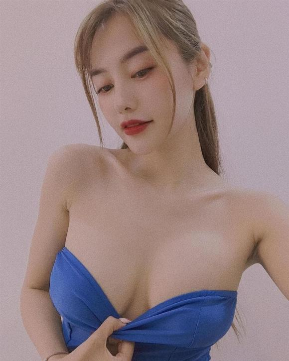 người mẫu Linh Chi, sao Việt