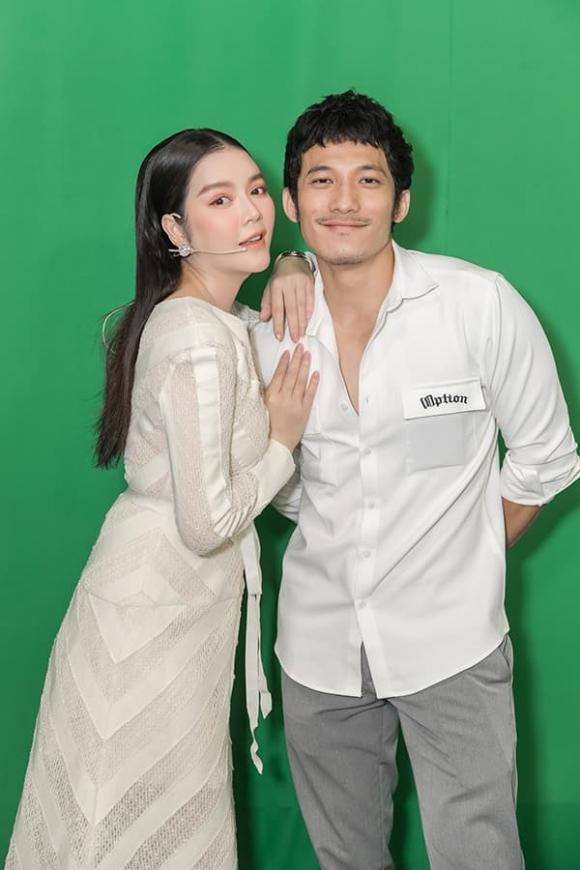 diễn viên Lý Nhã Kỳ, diễn viên Liên Bỉnh Phát, sao Việt