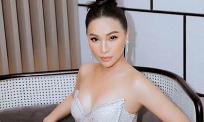 người mẫu Quỳnh Thư, diễn viên Quỳnh Thư, sao Việt