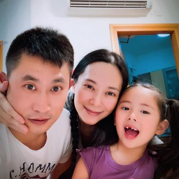 hoa hậu Quách Thiện Ni, sao Việt