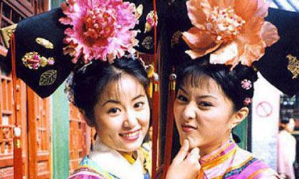 Lâm Tâm Như, Hoắc Kiến Hoa, sao Việt