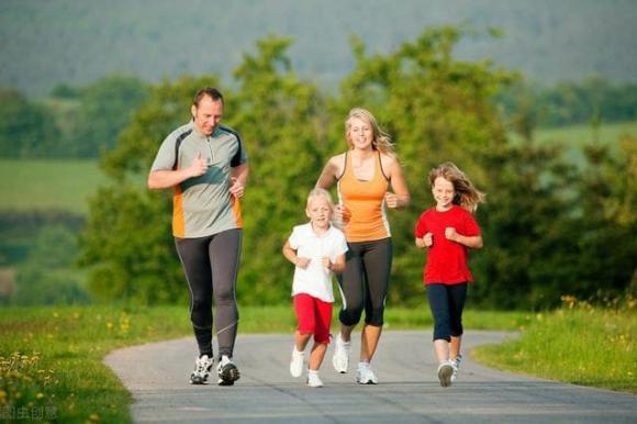 chạy bộ, chạy bộ bao lâu là hợp lý, thể dục