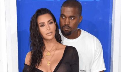 kim kardashian, kanye west, ly hôn, sao hollywood