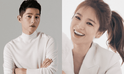 Song Joong Ki, Song Hye Kyo, phim Space Sweepers