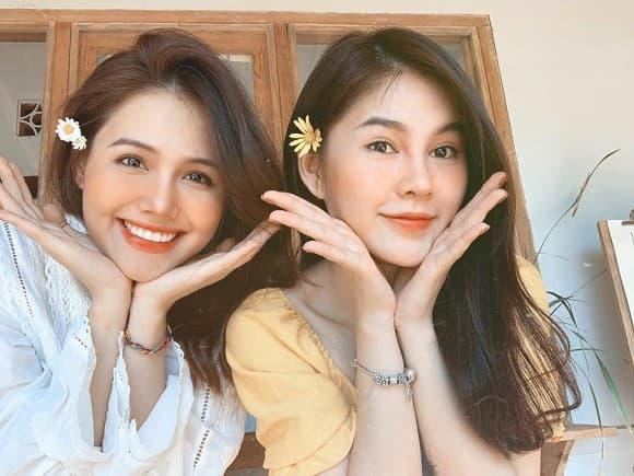 Phanh Lee, MC Thu Hoài, sao Việt