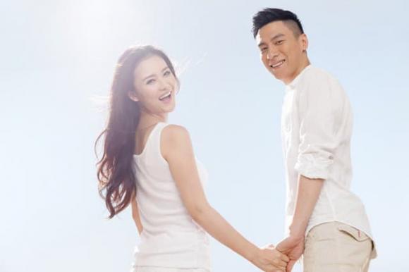 cặp đôi hạnh phúc, dấu hiệu vợ chồng hạnh phúc, tâm sự hôn nhân