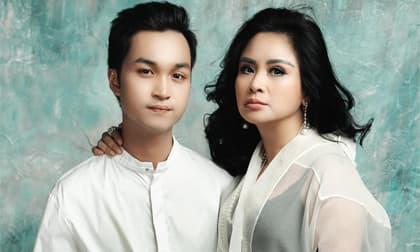 đám cưới con gái Thanh Lam, nhạc sĩ Quốc Trung, Diva Thanh Lam