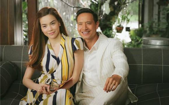 cường đô la, diễn viên Kim Lý, sao Việt