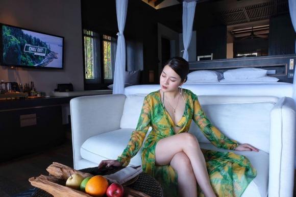 Đi qua mùa hạ, nữ chính Đi qua mùa hạ, diễn viên Linh Chi
