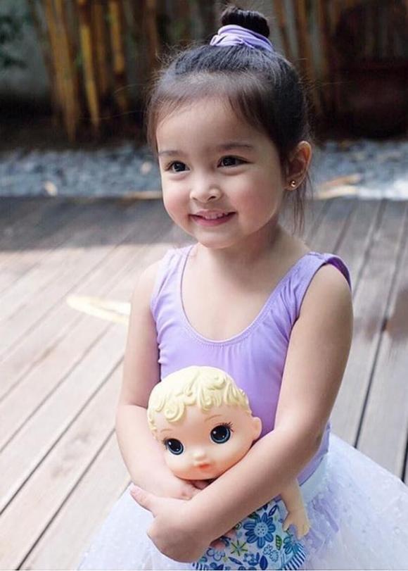 mỹ nhân đẹp nhất Philippines, Marian Rivera