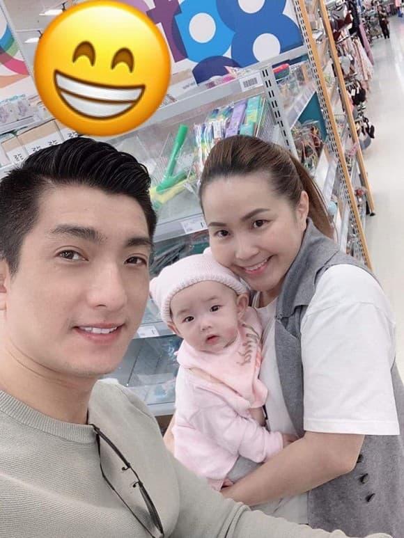 Bảo Duy, chồng cũ Phi Thanh Vân, sao việt
