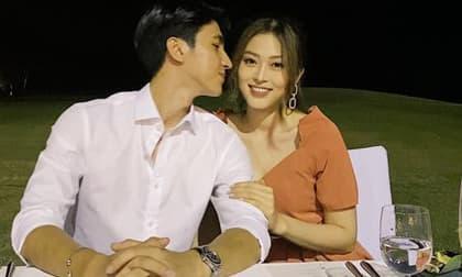 á hậu Phương Nga, diễn viên Bình An, sao Việt