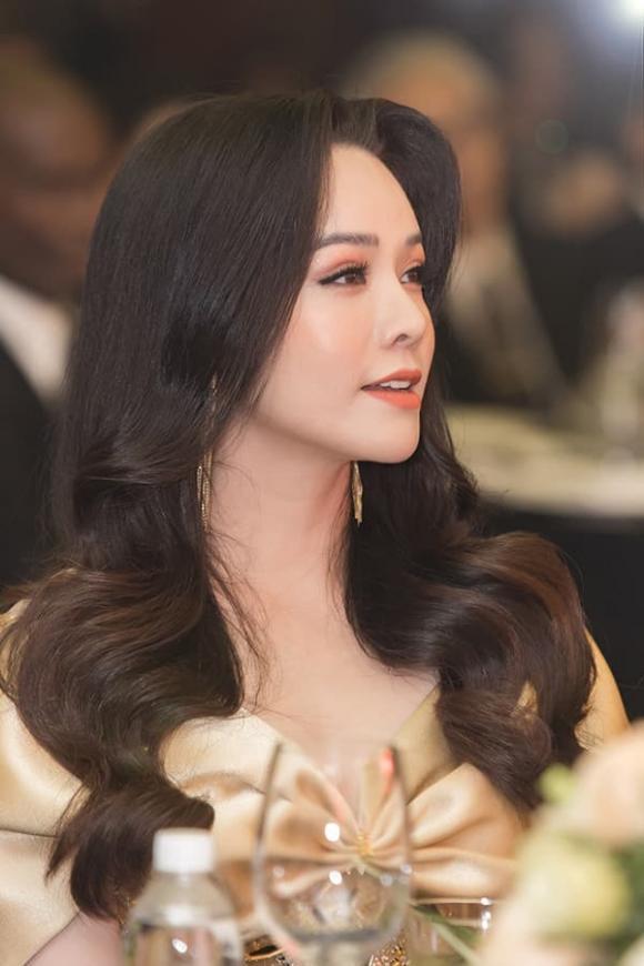 Nhật Kim ANh, sao việt, Men & Life Awards