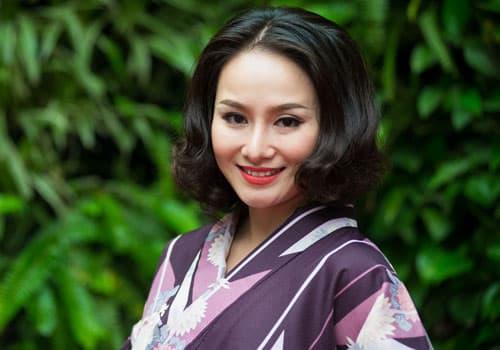 Thu Phượng, ca sĩ Thu Phương, vợ cũ Thành Trung