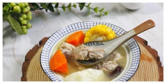 Vào tháng 7, hãy cho trẻ ăn súp này 3 lần một tuần để cải thiện lá lách và dạ dày, trẻ sẽ phát triển cao hơn và ngăn ngừa bệnh tật