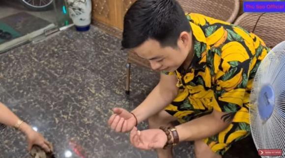 Cô dâu 62 tuổi ở Cao Bằng, Thu Sao, Thu Sao Hoa Cương