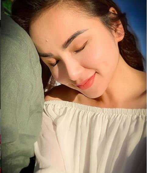 Diễm Hương, hoa hậu Diễm Hương, sao Việt