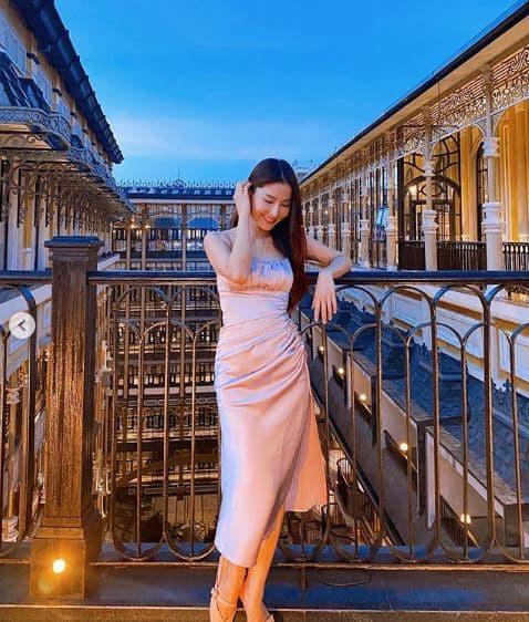 Diễm My, Diễm My Tình yêu và tham vọng, sao Việt