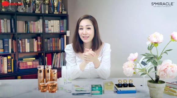 S+Miracle, mỹ phẩm Hàn Quốc, mỹ phẩm tự nhiên