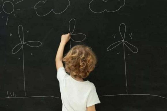 chăm sóc trẻ nhỏ, chỉ số IQ, nhóm máu quyết định chỉ số IQ