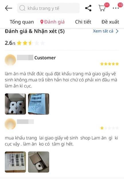 shop online, bán hàng qua mạng, lừa đảo