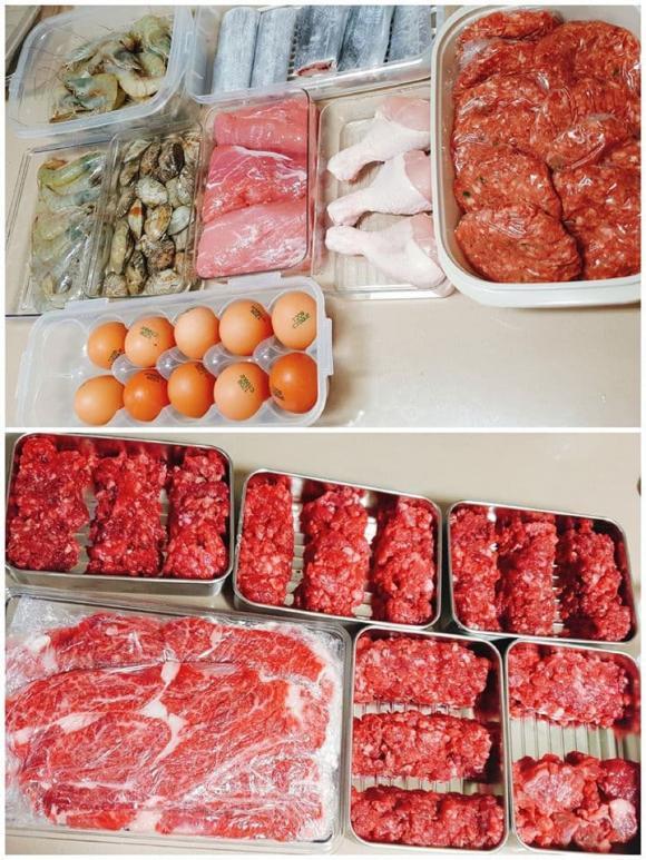 bảo quản rau củ, bảo quản rau củ đúng cách, dự trữ đồ ăn mùa dịch