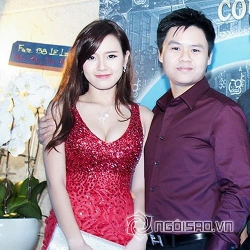 Phan Thành, Midu, bạn gái Phan Thành