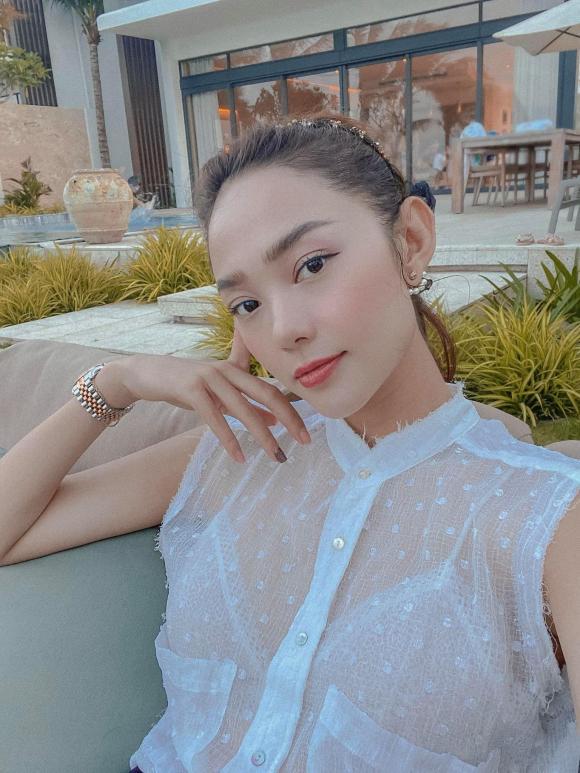 ca sĩ Minh Hằng, sao Việt