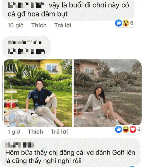 Hương Giang, sao Việt, Matt Liu