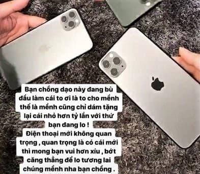 Hòa Minzy, bạn trai Hòa Minzy, doanh nhân Minh Hải